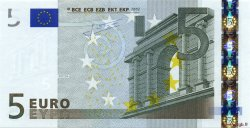 5 Euros ALLEMAGNE  2002 €.100.23 NEUF