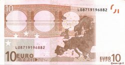 10 Euros FINLANDE  2002 €.110.01 SPL