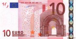 10 Euros ALLEMAGNE  2002 €.110.12 SUP+