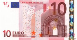 10 Euro EUROPE  2002 €.110.20 NEUF