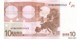 10 Euros FRANCE  2002 €.110.20 NEUF