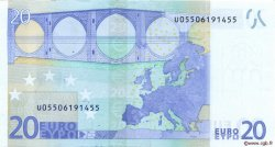 20 Euros FRANCE  2002 €.120.11 SPL+