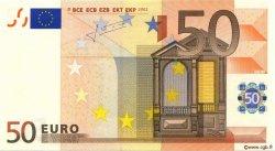 50 Euros ALLEMAGNE  2002 €.130.20 pr.NEUF