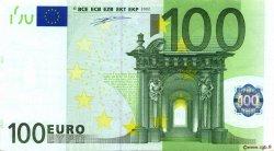 100 Euros ALLEMAGNE  2002 €.140.10 TTB