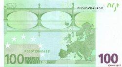 100 Euro EUROPE  2002 €.140.16 pr.NEUF