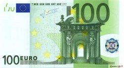 100 Euros ITALIE  2002 €.140.17 NEUF