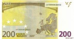 200 Euro EUROPE  2002 €.150.05 pr.NEUF