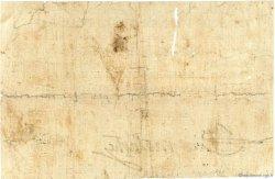 1000 Livres ISLES DE FRANCE ET BOURBON  1790 P.23 B à TB