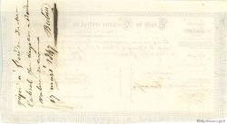 5000 Francs GUYANE  1846 P.-- SUP