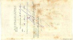 5000 Francs MARTINIQUE  1882 P.-- TTB