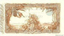 100 Francs 1852 vert MARTINIQUE  1903 P.08s NEUF