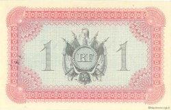 1 Franc MARTINIQUE  1915 P.10 pr.NEUF