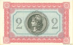 2 Francs type 1917 GUYANE  1917 P.06s pr.NEUF