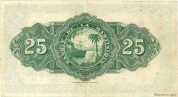 25 Francs MARTINIQUE  1943 P.17 TTB