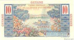 10 Francs Colbert GUYANE  1946 P.20 pr.NEUF
