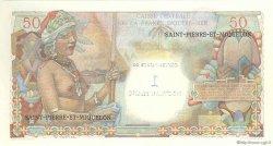 1 NF sur 50 Francs Belain d