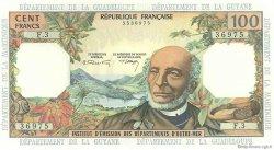 100 Francs type 1966 ANTILLES FRANÇAISES  1966 P.10b NEUF