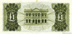 1 Pound IRLANDE DU NORD  1970 P.245 TTB