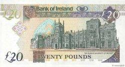 20 Pounds IRLANDE DU NORD  2005 P.080v NEUF