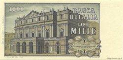 1000 Lire ITALIE  1969 P.101a NEUF