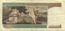 20000 Lire ITALIE  1975 P.104 TB