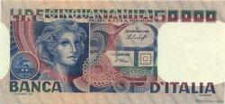 50000 Lire ITALIE  1978 P.107a SPL