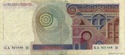 100000 Lire ITALIE  1978 P.108a TB à TTB
