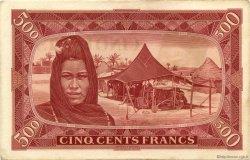 500 Francs MALI  1960 P.03 SPL