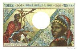 10000 Francs MALI  1970 P.15g pr.NEUF