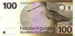 100 Gulden PAYS-BAS  1977 P.097 SUP+