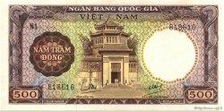 500 Dong VIET NAM SUD  1964 P.22a pr.NEUF