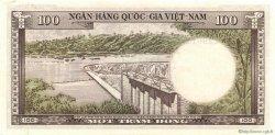 100 Dong VIET NAM SUD  1966 P.18a pr.NEUF