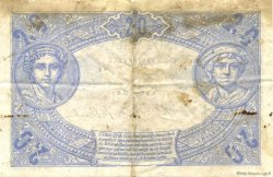 20 Francs BLEU FRANCE  1912 F.10.02 B à TB