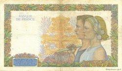 500 Francs LA PAIX FRANCE  1940 F.32.02 TB à TTB