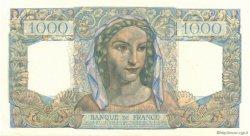 1000 Francs MINERVE ET HERCULE FRANCE  1948 F.41.19 pr.NEUF