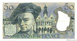 50 Francs QUENTIN DE LA TOUR FRANCE  1976 F.67.01 SUP+