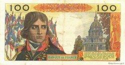 100 Nouveaux Francs BONAPARTE FRANCE  1959 F.59.04 pr.TTB