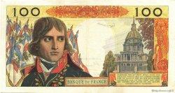 100 Nouveaux Francs BONAPARTE FRANCE  1963 F.59.19 SUP