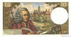 10 Francs VOLTAIRE FRANCE  1963 F.62.03