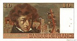 10 Francs BERLIOZ FRANCE  1977 F.63.21 SUP