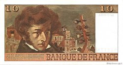 10 Francs BERLIOZ FRANCE  1978 F.63.24 SUP+