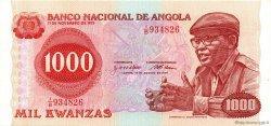 1000 Kwanzas ANGOLA  1979 P.117 NEUF