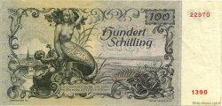 100 Shilling AUTRICHE  1949 P.131 TTB+