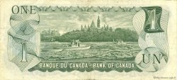 1 Dollar CANADA  1973 P.085b TTB