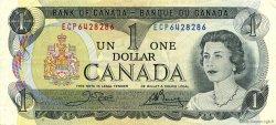 1 Dollar CANADA  1973 P.085c SUP+