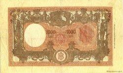 1000 Lire ITALIE  1947 P.072c TTB