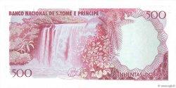 500 Dobras SAINT THOMAS et PRINCE  1982 P.058 NEUF