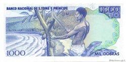 1000 Dobras SAINT THOMAS et PRINCE  1989 P.062 NEUF