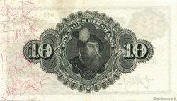 10 Kronor SUÈDE  1938 P.34u NEUF