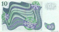 10 Kronor SUÈDE  1963 P.52a NEUF